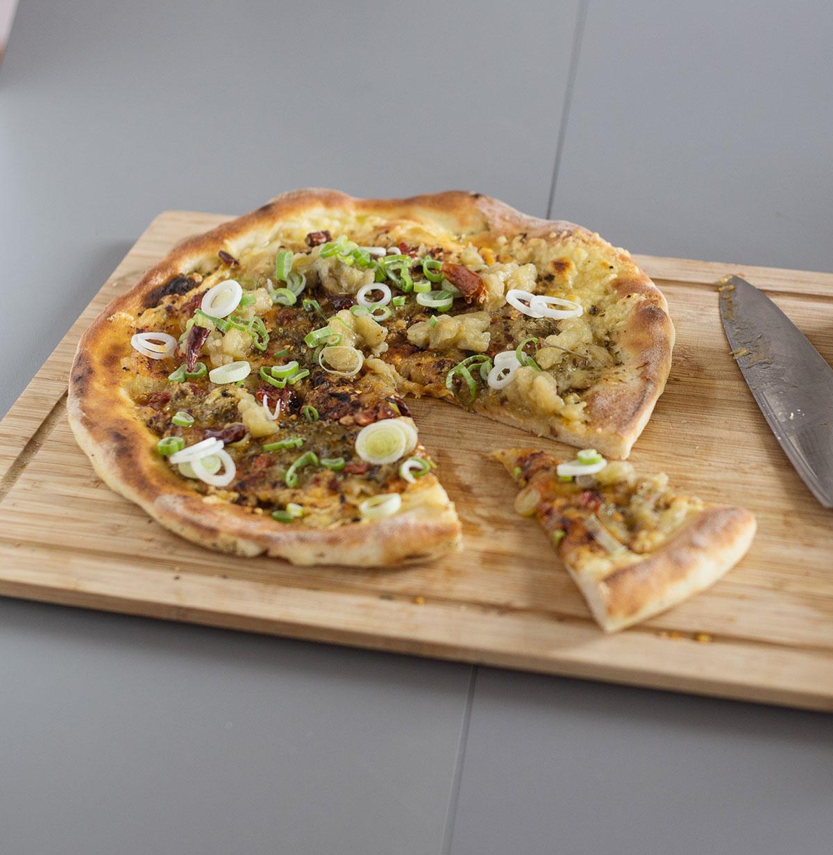 Pizza (c) FloraFellner