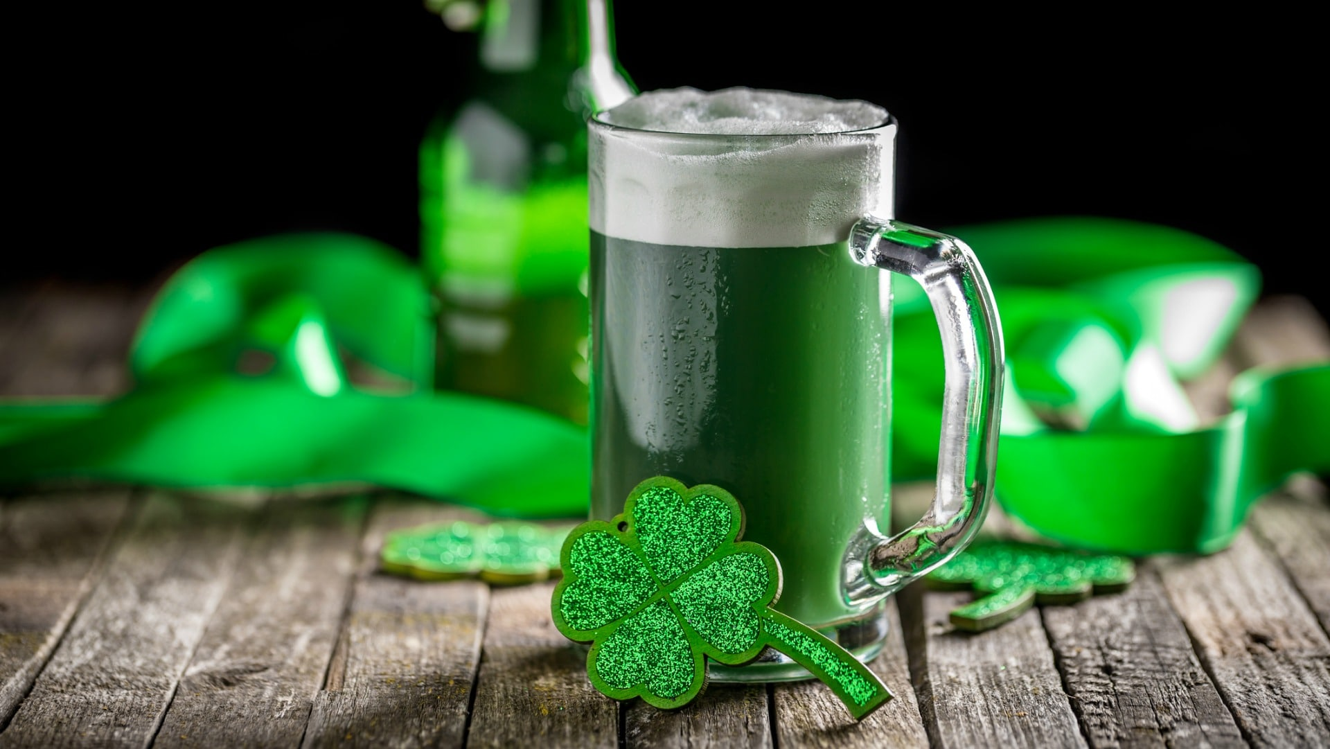 how-to-make-green-beer-for-st-patricks-day