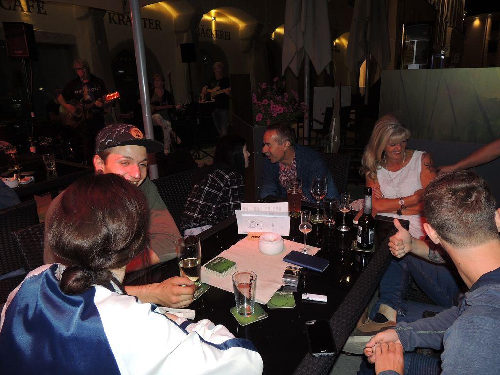 k-Foxi Schlosstaverne Musikveranstaltung (9)